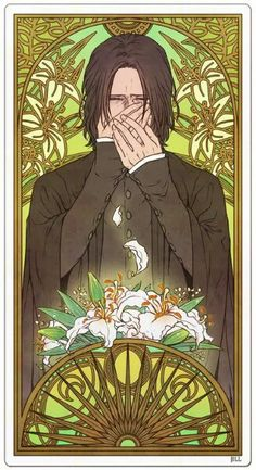 RIP Lily and Snape Snape Harry Potter, Harry Potter Severus Snape, Severus Rogue, Harry Potter Ships, Harry Potter Anime, Harry Potter Fan Art, Harry Potter Memes, Harry Potter World, Draco