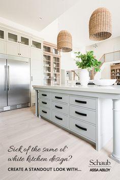About - Deco Design Furniture - Utah's Finest Custom Built Cabinetry Home Decor Kitchen, Home Kitchens, Kitchen Modern, Modern Farmhouse, Decorating Kitchen, Kitchen Interior, Kitchen Ideas, Cottage Kitchens, Scandinavian Kitchen