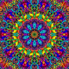 Calamity Kaleidoscope | Flickr - Photo Sharing!