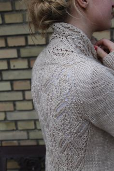 3bd31a41b0b540 Ravelry  Recoleta pattern by Joji Locatelli Fall Knitting