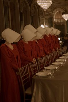 Every Song in The Handmaid's Tale Has a Deliberate Meaning