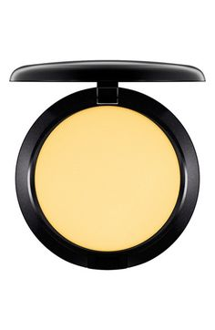 M·A·C 'Prep + Prime CC' Colour Correcting Powder Compact available at #Nordstrom - http://www.styledtosparkle.com/beauty/color-correct-redness/