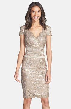 55cfdca37343 82 Best Gold Mother of the Bride Dresses images in 2019 | Alon livne ...