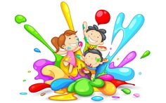 15 Holi Games for Ladies Kitty Party Game Ladies Kitty Party Games, Games For Ladies, Kitty Games, Happy Holi Wallpaper, Kids Wallpaper, Holi Games, Holi Status, Holi Greetings, Happy Holi Wishes