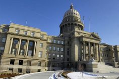 Idaho's gay marriage ban remains in state constitution | Deseret News