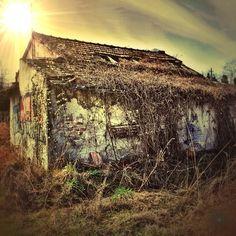 abandoned sikander63