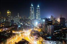 Two Russian photographers capture Mumbai