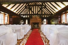 Are you looking for a wedding venue in Essex? Leez Priory is the perfect venue for your wedding and reception, a perfect exclusive-use manor house. Wedding Venues Essex, Dream Of Getting Married, All Inclusive Packages, Opening Day, Beautiful Homes, Reception, Table Decorations, Sunday, House