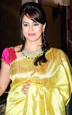 Mahima Chaudhary #Bollywood #Fashion