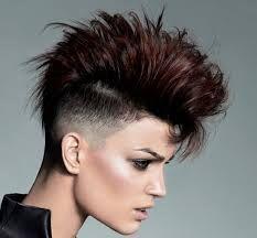 Risultati immagini per tagli corti capelli molto ricci