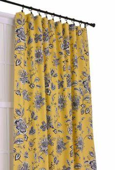 Ellis Curtain Jeanette Medium Scale Jacobean 50-Inch by 84-Inch 3-In-1 Tailored Panel, Yellow by Ellis Curtain, http://www.amazon.com/dp/B0060KISS0/ref=cm_sw_r_pi_dp_hg-nqb0M4KV8C