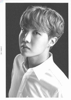 방탄소년단 2017 BTS LIVE TRILOGY EPISODE Ⅲ THE WINGS TOUR MD FACE PHOTO COLLECTION 제이홉 J-HOPE 정호석 호석 스캔 : 네이버 블로그