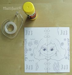 Hattifant's Endless Princesses Card » Hattifant