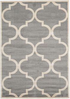 Hervorragend Gray 215cm X 305cm Trellis Rug   Area Rugs   IRugs CH Teppich Esszimmer,  Wohnzimmer