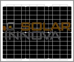 Monocrystalline Solar Panel 25 Wp #solarinnova #solar #energy #solarenergy #renewableenergy #photovoltaic #solarpower #solarpv #pvpanel #pvpanels #solarpanels #solarmodules #pvmodule #pvmodules #monocrystalline #electricity #cleanenergy #greenenergy #energia #energiasolar #energiarenovable #fotovoltaica #panelsolar #panelessolares #panelesfotovoltaicos #modulosfotovoltaicos #monocristalinos #electricidad
