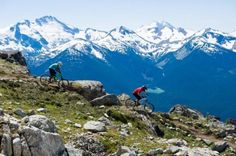 The Top 10 Mountain Bike Destinations in North America | Singletracks Mountain Bike Blog