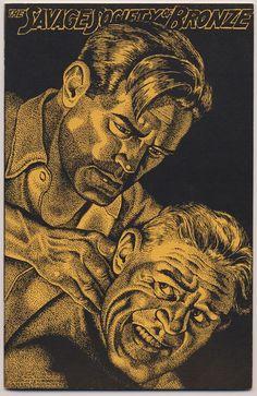 DOC SAVAGE by Frank Hamilton Pulp Art, Pulp Fiction, Savage, Amazing Art, The Man, Hamilton, Buddha, Bronze, Hero