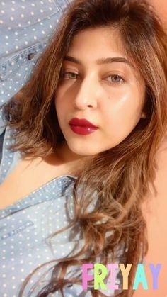 Beautiful Girl Indian, Beautiful Indian Actress, Most Beautiful, Sonarika Bhadoria, Kurti Sleeves Design, Face Expressions, Hijab Dress, Indian Celebrities, Queen Of Hearts
