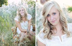 Brooke #senior #photography #pose