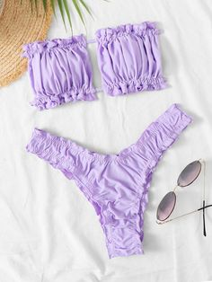 Outfits For Teens, Stylish Outfits, Cool Outfits, Summer Outfits, Fashion Outfits, Trendy Bikinis, Summer Bikinis, Cute Bikinis, Swimwear Fashion