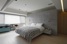 51 examples of bedroom design with individuality