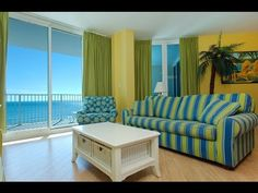 Lighthouse 515 Fresh New look for 2015!!!  www.paradisegulfproperties.com