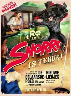 Snorro