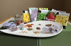 5 tips para conseguir semillas sin quebrar nuestro bolsillo -- A veces nos volvemos locos al intentar conseguir semillas de calidad a buen precio, por eso los consejos de VEGICIENTA nos vendrán tan bien. ¡No te los pierdas!