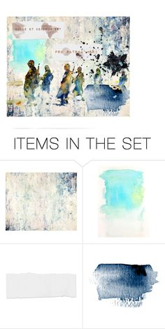 """""""Dulce et Decorum Est"""" by bleeding-rust ❤ liked on Polyvore featuring art"""