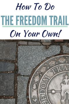 Here's our experience of a self-guided freedom trail trip in Boston. Including a free Freedom Trail map to get you started! Tahiti Tattoo, Boston Vacation, Boston Weekend, Boston Shopping, Boston Attractions, Boston Travel Guide, Best Island Vacation, Where Is Bora Bora, Viajes