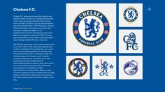 The Football Crest Index