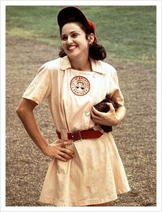 A league of their own.. One of the best movies created.