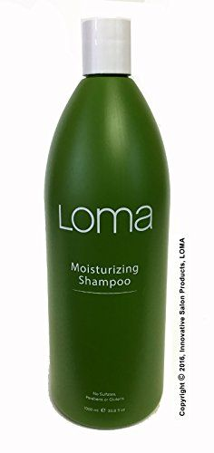 Loma Moisturizing Shampoo 338 Ounce * Read more reviews of the product by visiting the link on the image.