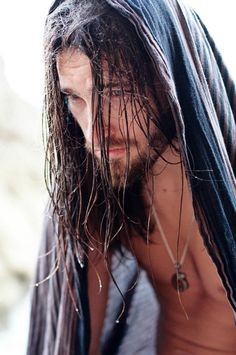 Is it bad that I may be attracted to him because he looks like Jesus?