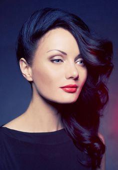 45 Medium Length Hairstyle Ideas for womens 2018