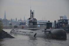 Zwar kein Hamburg Geheimtipp, aber unbedingt empfehlenswert ist das U-Boot U-434.