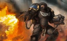 Warhammer 40000,warhammer40000, warhammer40k, warhammer 40k, ваха, сорокотысячник,фэндомы,Primaris Space Marine,Space Marine,Adeptus Astartes,Imperium,Империум,Deathwatch,Ordo Xenos,Inquisition