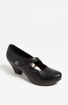 Dansko 'Betty' Pump available at #Nordstrom