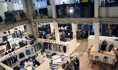 BERLIN TRADE SHOW DIGEST - enjoy selected  fashion and retail highlights of the Berlin Fashion Week