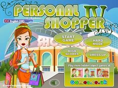 Personal Shopper 4 Juegos Online    http://www.magazinegames.com/juegos/personal-shopper-4-juegos-online/