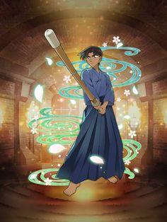 Conan Game, Heiji Hattori, Magic For Kids, Detective Conan Wallpapers, Kaito Kid, Amuro Tooru, Kudo Shinichi, Magic Kaito, Case Closed