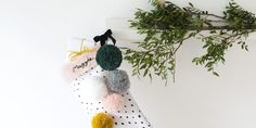 DIY Christmas stocking 1