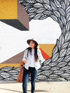Tabitha Lane // Top 5 Denim Jackets Under $100