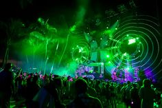JACKED - Ultra Music Festival 2013