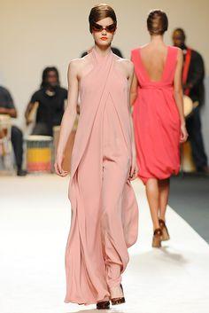 Duyos - Pret A Porter - Cibeles Madrid Fashion Week 2012