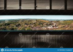 Photo about Quarantine life picture, colorful landscape in the distance. Image of exterior, temple, transportation - 179975256