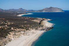 East Cape - Baja California Sur, Mexico