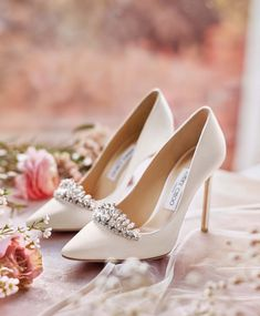 413e786dbc8 503 Best Bridal Heels images in 2019