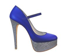 Check out my shoe design via @shoesofprey - http://www.shoesofprey.com/shoe/1GT3D awwww i sooo love this design its an awesome shoe also soooo love the colbolt blue its the trendy colour at the moment awwww there sooooo georgous and beautiful 10 out of 10 mwah x