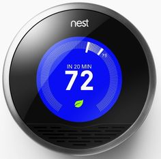 Just released my new Nest Learning Thermostat Review